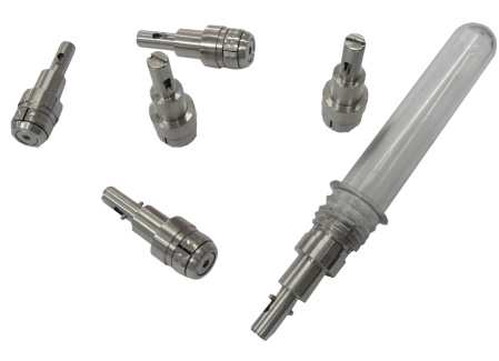 Bottle Blowing Preform Gripper, Preform Gripper, Blowing Machine replacement parts , Blowing Preform Grippers