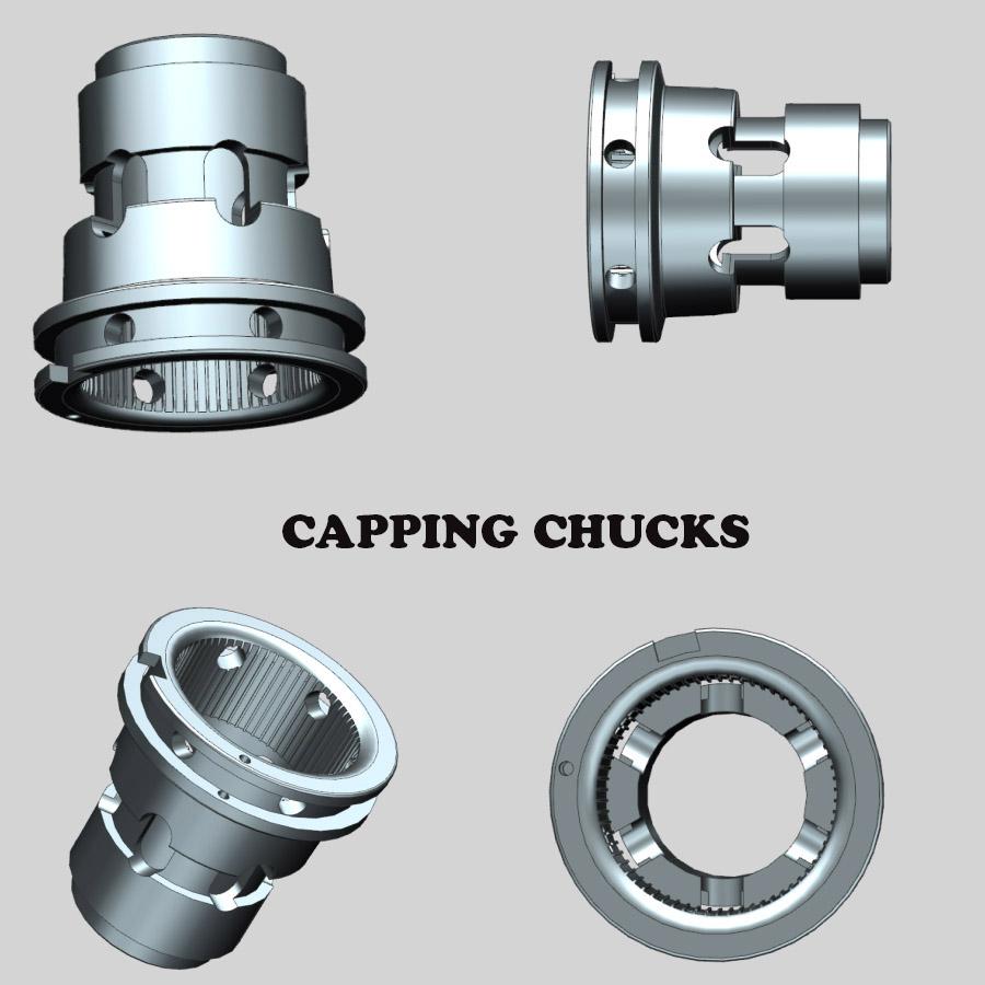 Capping Chuck, Bottle Capper Chucks, Bottle Capper Chucks, Capping Chucks, Bottle Capping Chuck, Bottle Capper Chuck
