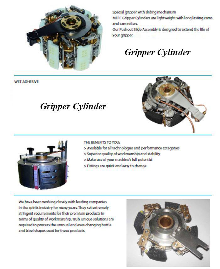 Labelling Glue Cylinder, Labeller Glue Cylinders, labeler Vacuum Cylinders, Labeller Glue Pallet, Labeller Glue Cylinders, Labeller Magazines