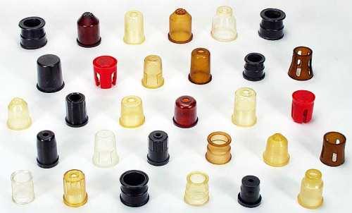 Bottling Pick-up Heads