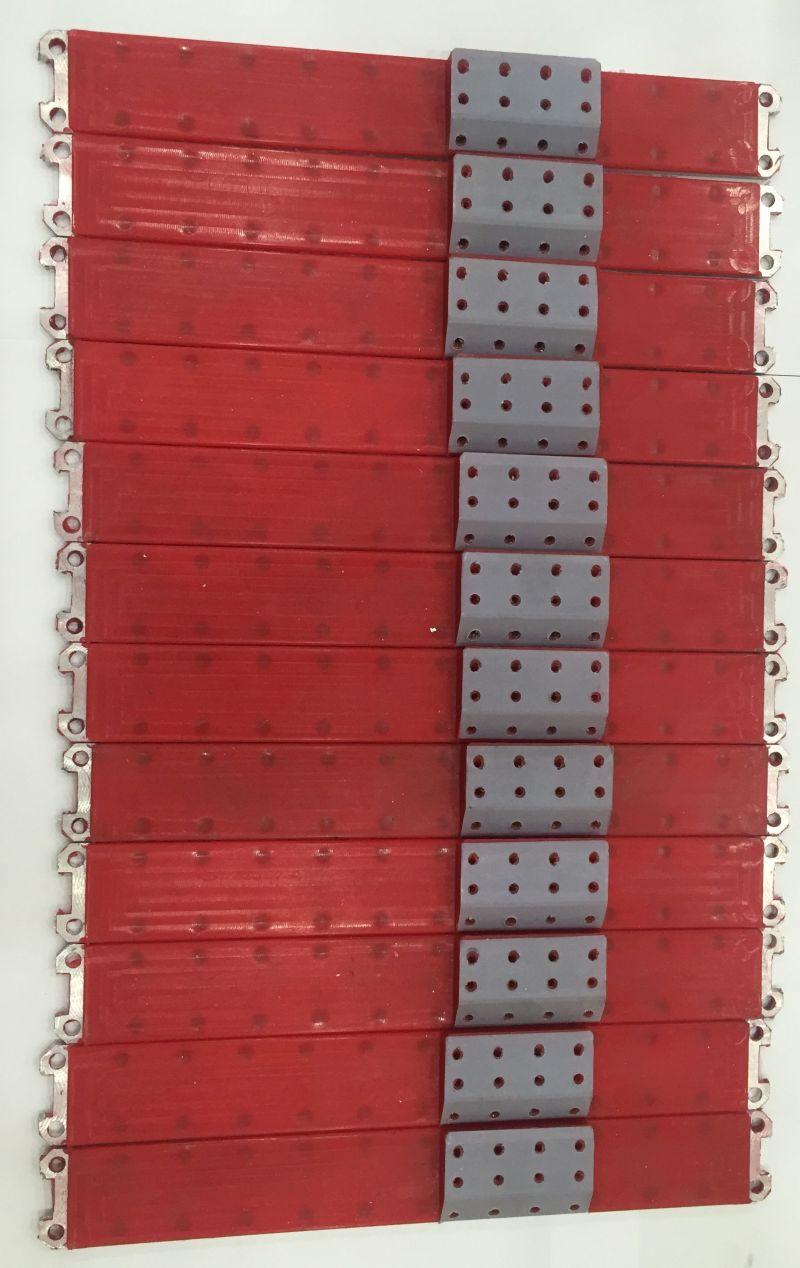 Vacuum Drum Gripper Pad, Vacuum Drum Suction Rail, Vacuum drum suction block, Labeling Machine Rail Suction Pad, Vacuum Drum Suction Rails